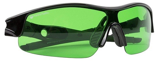 Happy Hydro LED UV Protective Glasses