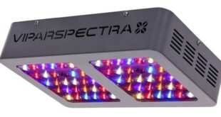 VIPARSPECTRA Reflector-Series 300W LED
