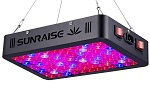 SUNRAISE 1000w LED